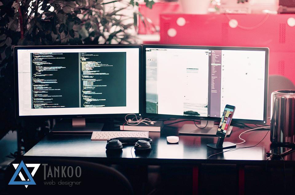 Уеб дизайнер на свободна практика